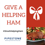 GIVE A HELPING HAM 2