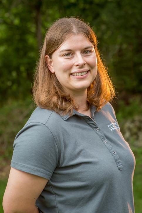 Dr. Emily McDowell