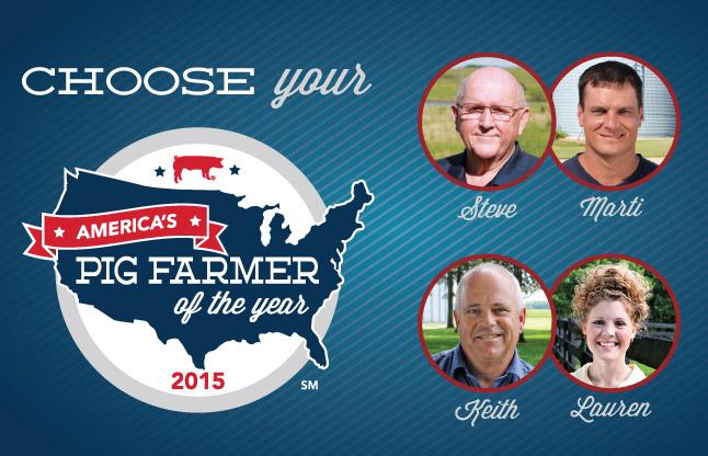 america's next pig farmer